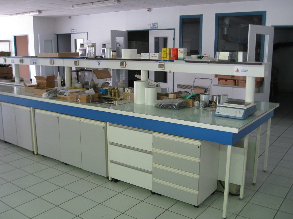 On Site Laboratory Services